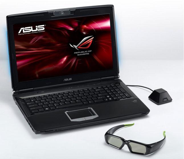 Anus laptop computers
