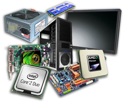 building a computer Learn how to choose the right components for your first build, where to buy them, and the installation basics necessary to build a pc.