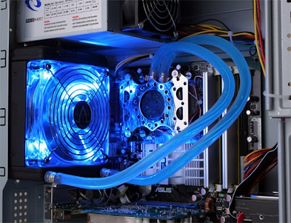 Cpu Cooling Systems Custom Build Computers