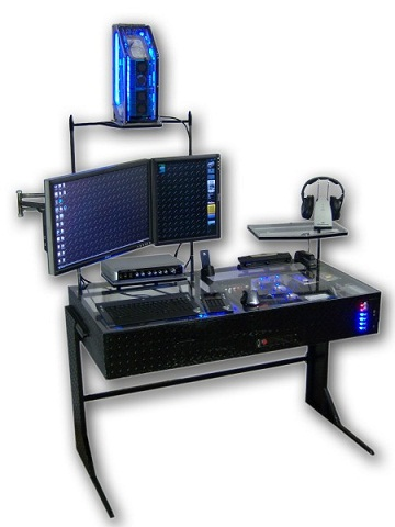 The Following Tips For Building Custom Desk Plans Are Reliable And Easy To Follow Through
