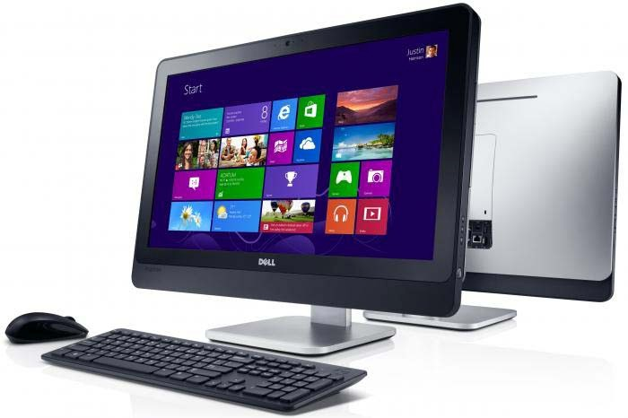 Guide on How to Get the Most from Your Dell All in One