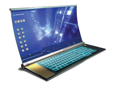 the future of personal computers Tablets aren't the most powerful computing gadgets but they are the most   tablets will rule the future personal computing landscape.