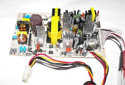 Power Supply Repair - Custom Build Computers