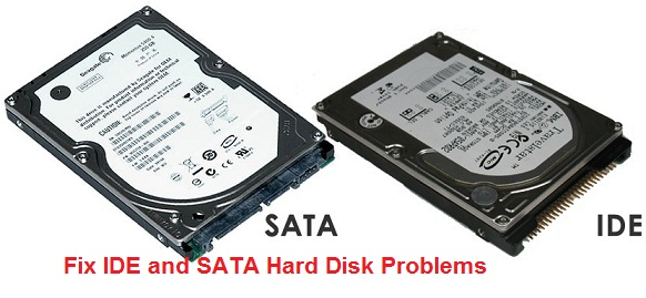 took out old sata drive how to read it