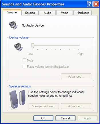 sound card driver for windows xp download for free ...